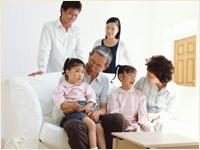 家族の思い出