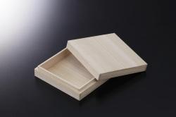 カブセ式桐箱1